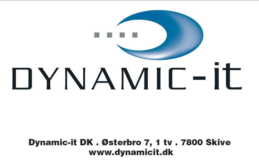 Dynamic It DK