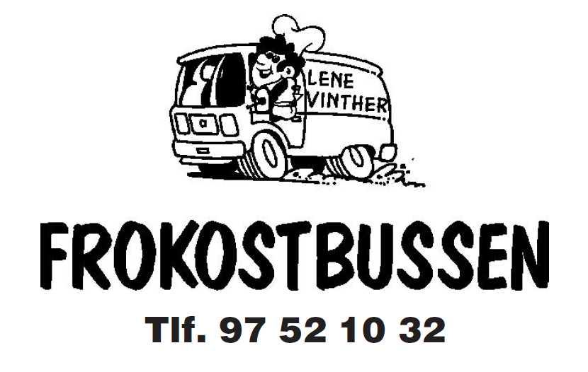 Frokostbussen