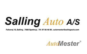Salling-auto