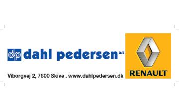 Dahl-pedersen
